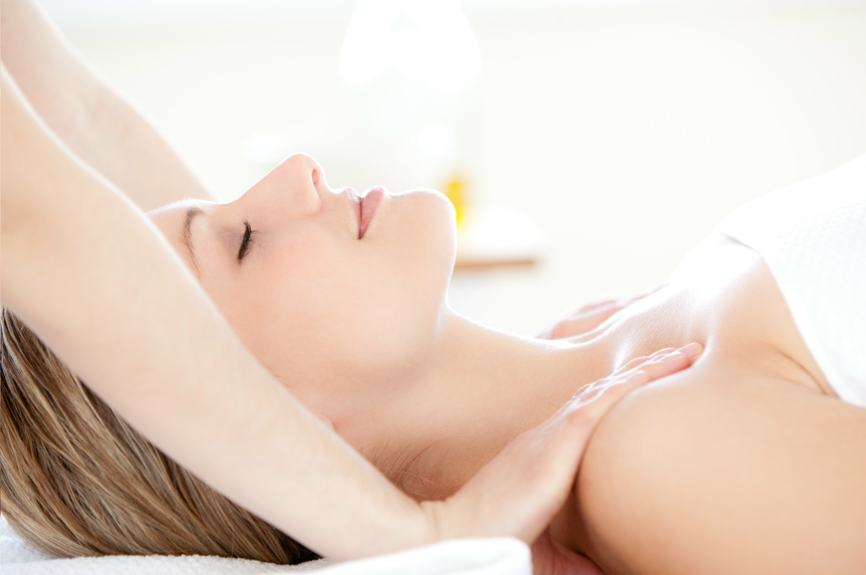 Massage rencontre
